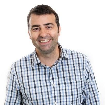 Mark Parrott, Head of Digital at New Zealand Honey Co.