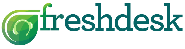 Freshdesk.com Logo