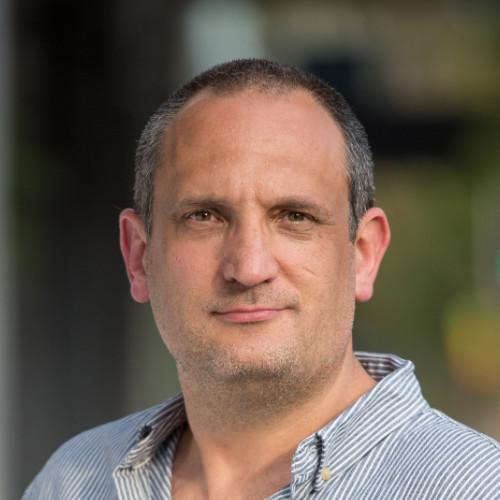 Simon Pallister